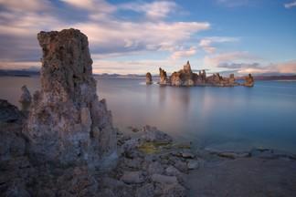 Mono Lake - David-Wright